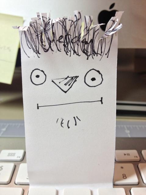 doodle_monster